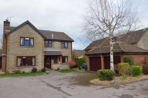 4 bedroom detached house for sale - Gifford Close, Rangeworthy
