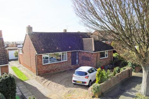 3 bedroom detached house for sale - Mill Hill Close, Shoreham-by-Sea