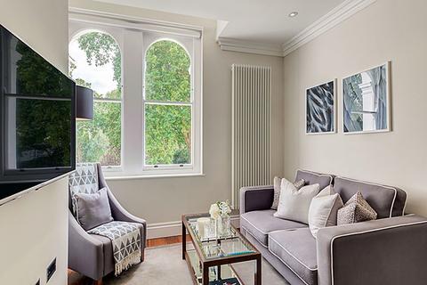 1 bedroom apartment to rent - Garden House, Kensington Gardens Square, Bayswater, London W2