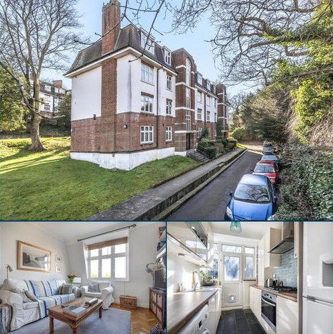 2 bedroom flat for sale - Highland Road, Crystal Palace