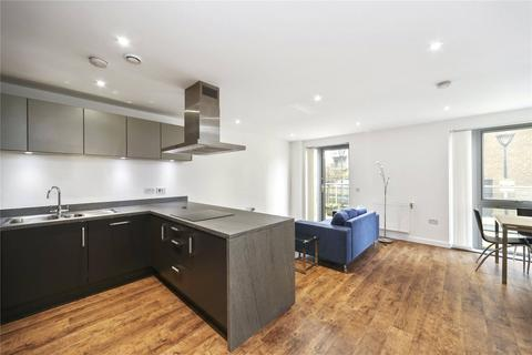 1 bedroom flat for sale - Lucienne Court, 72 Lindfield Street, London, E14