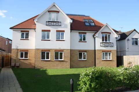 1 bedroom apartment to rent - Kingston Road, Staines-Upon-Thames, Middlesex, TW18