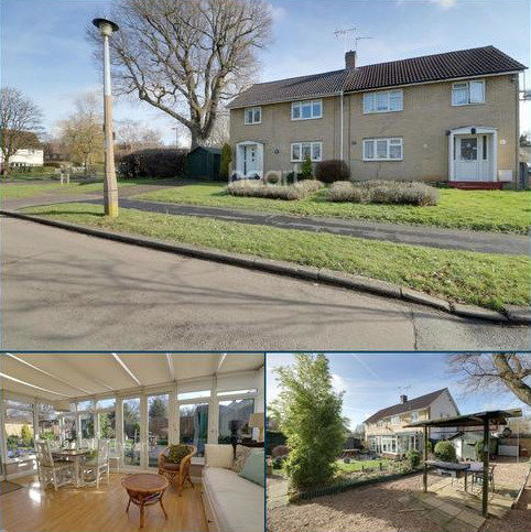 3 bedroom semi-detached house for sale - Thistle Grove