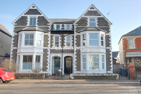 2 bedroom flat for sale - Claude Road, Roath, Cardiff