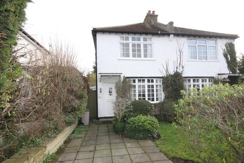 2 bedroom cottage for sale - St. Georges Road, Petts Wood