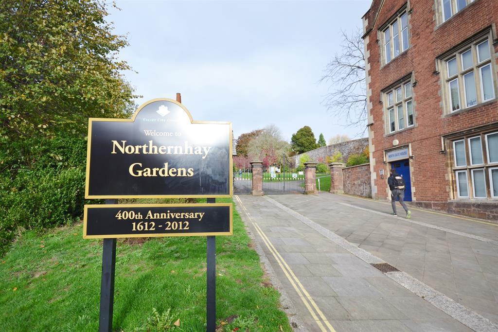 Northanhay
