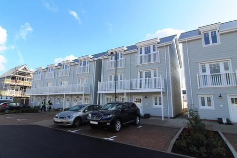 3 bedroom townhouse to rent - Connecticut Street, Reading, RG2