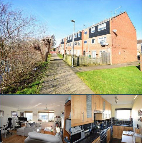 1 bedroom flat for sale - Rochfords Gardens, Slough, SL2