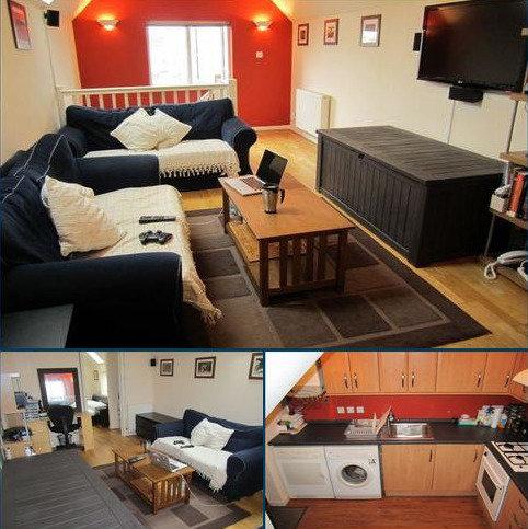 1 bedroom flat to rent - Bath Terrace