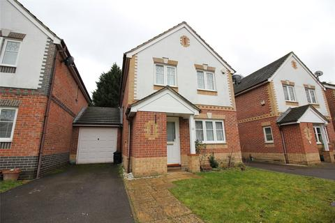 3 bedroom detached house for sale - Amber Close, Earley, Reading, Berkshire, RG6