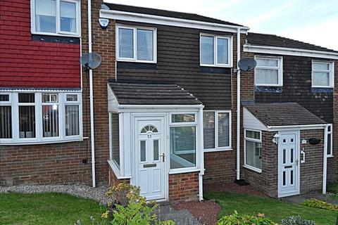 3 bedroom terraced house to rent - Lambley Close, Sunniside, Newcastle upon Tyne, Tyne & Wear, NE16 5XH