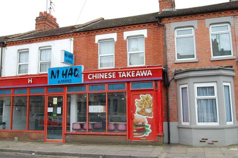 1 bedroom flat for sale - Abington Avenue, Abington, Northampton NN1 4PD