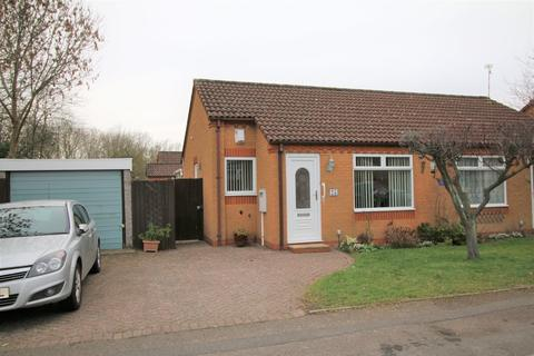 2 bedroom semi-detached bungalow for sale - Crowmere Road, Walsgrave, Coventry
