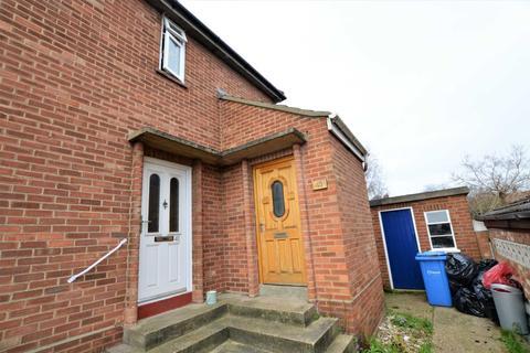 2 bedroom flat for sale - Cranage Road, NR1