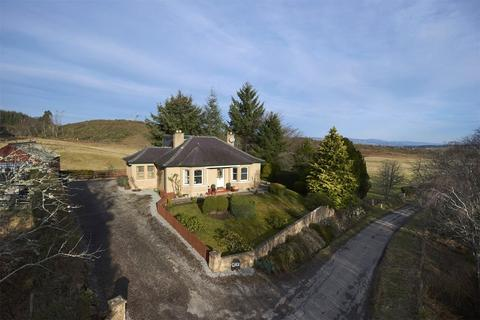 3 bedroom equestrian property for sale - Glaick - Lot 1, Corry of Ardnagrask, Muir of Ord, IV6