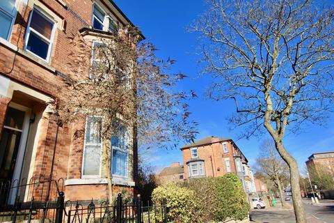 7 bedroom end of terrace house to rent - Woodborough Road, Nottingham