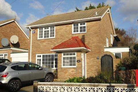 3 bedroom link detached house for sale - King George VI Drive, Hove BN3