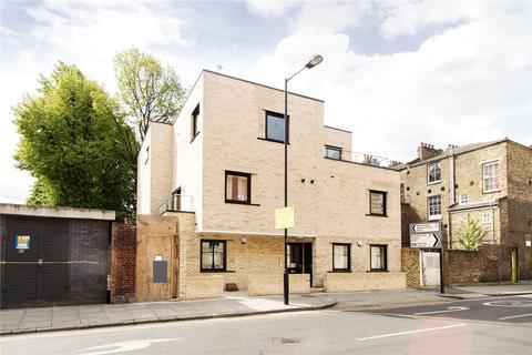 1 bedroom flat to rent - Paragon Road, London, E9