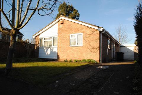 2 bedroom detached bungalow for sale - Obelisk Rise, Kingsthorpe, Northampton NN2 8QU