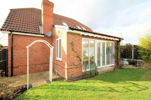 3 bedroom detached house for sale - North Lane, Huntington, York, YO32 9RU