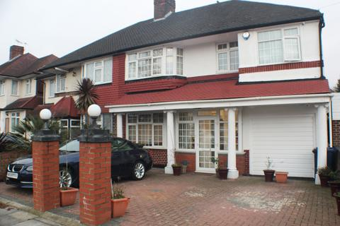 5 bedroom semi-detached house for sale - Norwood Green, Middlesex, UB2
