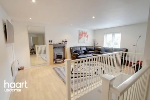 1 bedroom detached house for sale - Tuffleys Way, Leicester