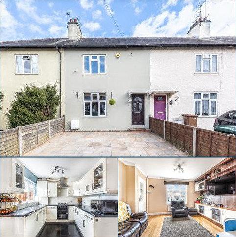 3 bedroom house for sale - Laytons Lane, Lower Sunbury, TW16