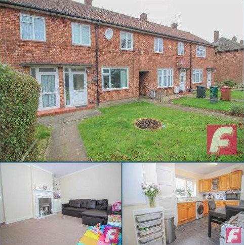3 bedroom terraced house for sale - Fairfield Avenue, South Oxhey