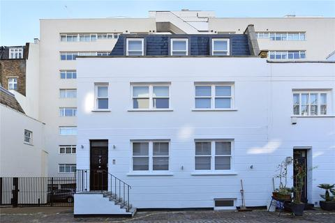 4 bedroom mews for sale - Radnor Mews, Lancaster Gate, London, W2