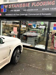 Retail property (out of town) to rent - Aldridge Road, Great Barr, Birmingham B44