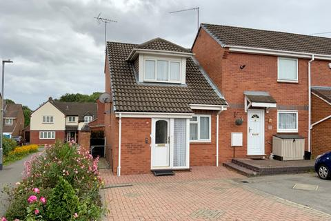 2 bedroom end of terrace house for sale - Colmworth Close, Lower Earley, Reading, RG6 4DZ