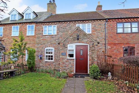 3 bedroom cottage for sale - Rosebud Cottage, Badgers Oak, Bassingham, Lincoln