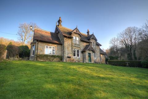 5 bedroom detached house for sale - Littlebeck, Whitby, YO22 5HA