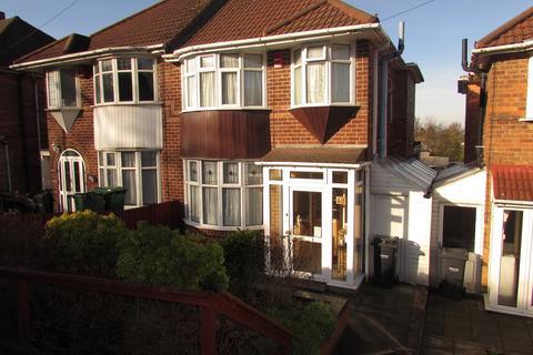 3 bedroom semi-detached house for sale - Bristnal Hall Road, Oldbury B68