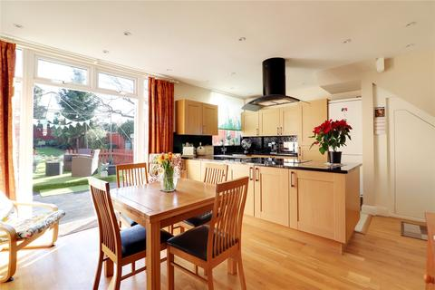4 bedroom end of terrace house for sale - Hillside Gardens, Cline Road, London, N11