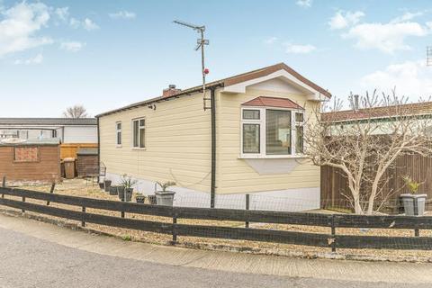 1 bedroom mobile home for sale - Dukesmead, Peterborough PE4