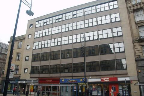 2 bedroom apartment for sale - Ivebridge House, Bradford, BD1