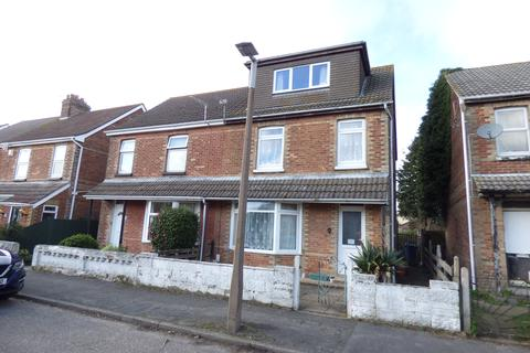 5 bedroom semi-detached house for sale - Buckingham Road, Parkstone, Poole BH12