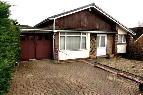 3 bedroom detached bungalow for sale - Kimberley Close, Lydney