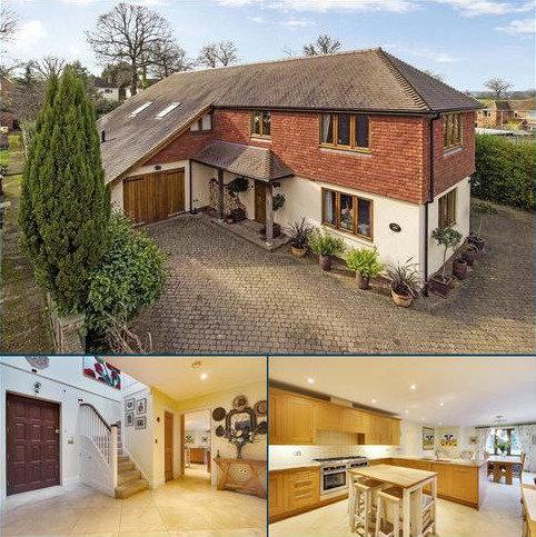 5 bedroom detached house for sale - Meadow Road, Groombridge, Tunbridge Wells, East Sussex, TN3