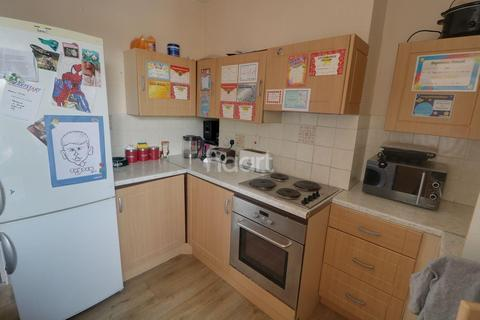 2 bedroom maisonette for sale - FOREST AVENUE FISHPONDS BS16