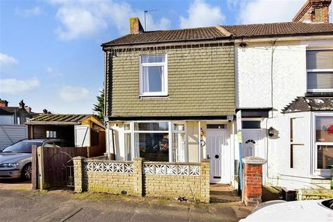 2 bedroom end of terrace house for sale - Rawdon Road, Maidstone, Kent