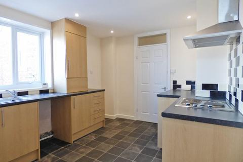 2 bedroom flat to rent - Station Road, Ashington, Northumberland, NE63 8RS