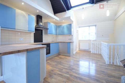 4 bedroom apartment to rent - Newark Street, Whitechapel, Aldgate, London, City, E1