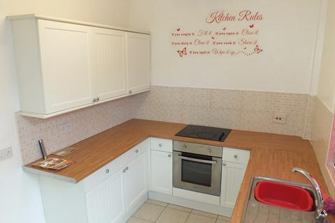 3 bedroom terraced house to rent -  Dawlish Mount,  Leeds, LS9