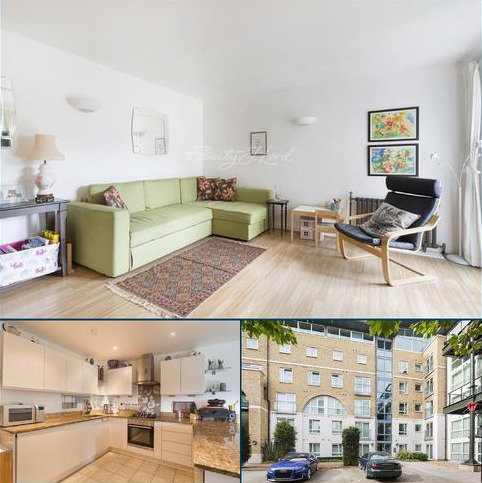 2 bedroom flat for sale - Hopton Road, Royal Arsenal, Woolwich, SE18
