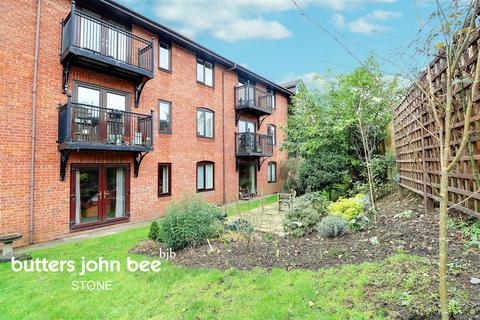 1 bedroom flat for sale - The Moorings, Stafford Street, Stone