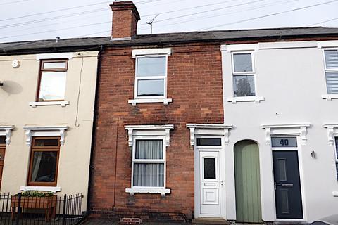 2 bedroom terraced house for sale - STOURBRIDGE - Cecil Street