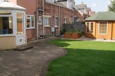 4 bedroom semi-detached house to rent - Khyber Road, Parkstone, Poole BH12