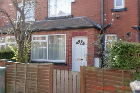 2 bedroom terraced house to rent - Hessle Walk, Hyde Park, Leeds LS6